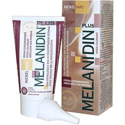 Melanidin crema pigmentazione