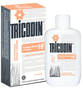 Tricodin Shampo Delicato HF