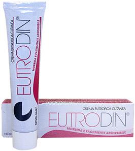 Eutrodin Crema Lenitiva, antinfiammatoria