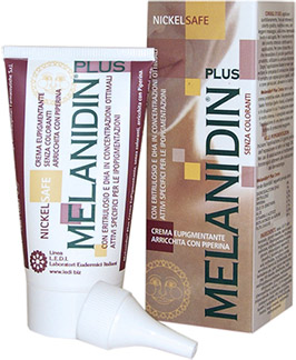 Melanidin Plus utile in caso di Ipomelanosi, Vitiligine, Pityiriasis Versicolor