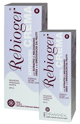Rebioger-crema-5 Crema viso Antirughe con effetto levigante