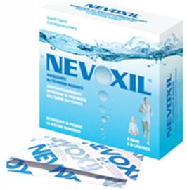 Nevoxil disinfettante e igienizzante per lavatrice e bucato a mano